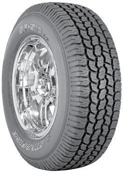 SF 510 Tires